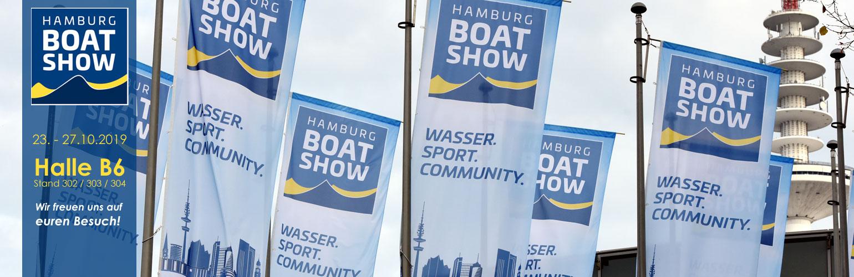 Hamburg Boat Show 2019
