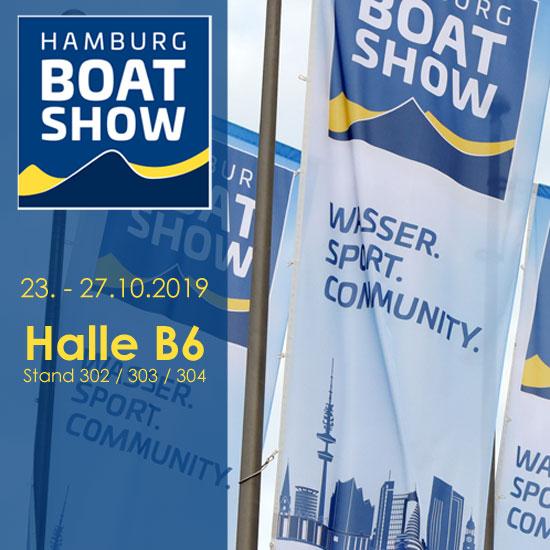 HamburgBoatShow 2019